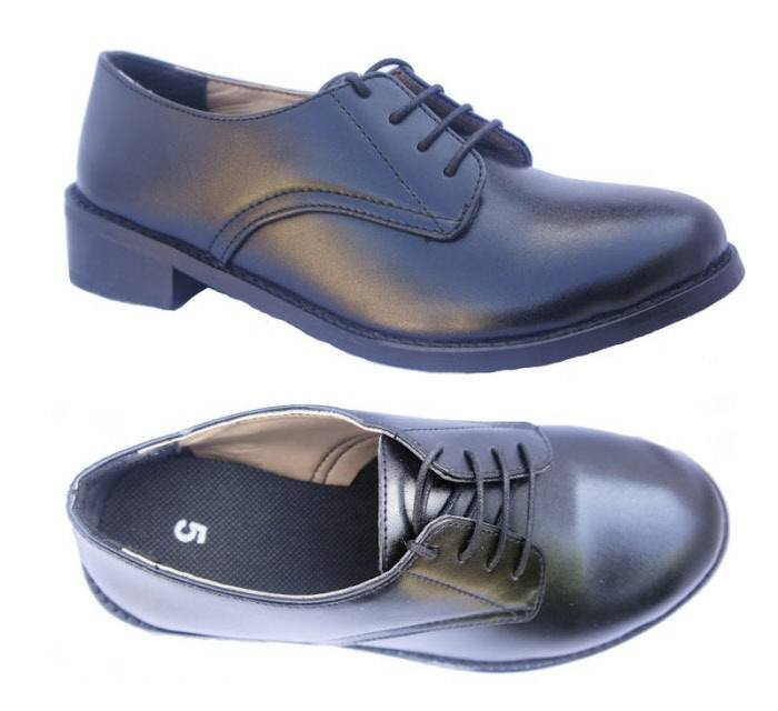 Air Cadet Parade Shoes Male